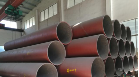 HA-700双金属复合耐磨钢管