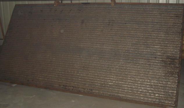 HA-700耐磨复合钢板