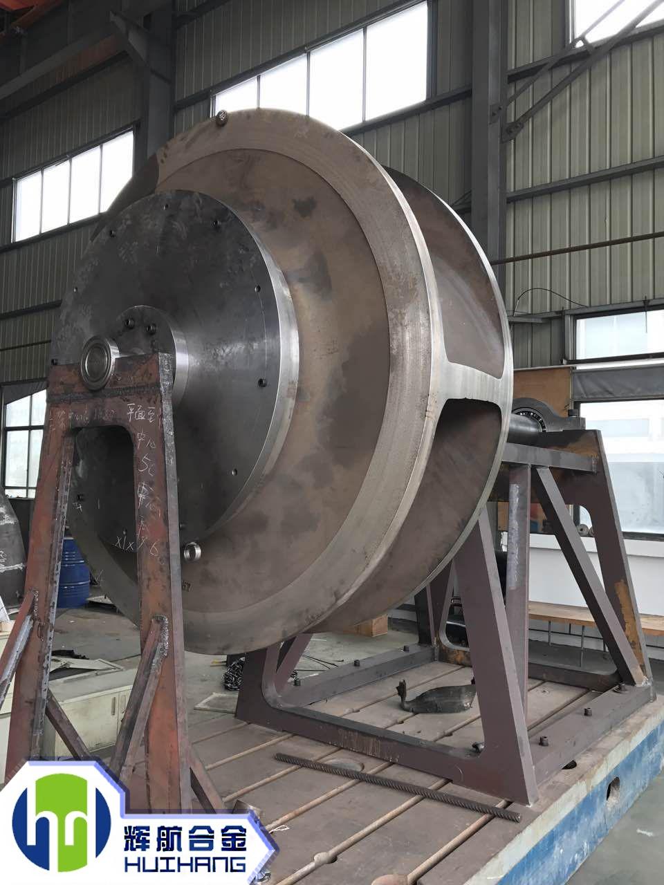 耐磨铸件叶轮