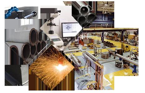 耐磨管和耐磨铸件检测